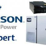 UPS Emerson – giải pháp an toàn nguồn điện