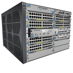 HP ProCurve – Giải pháp thiết bị mạng chuyên nghiệp